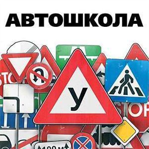 Автошколы Суздаля
