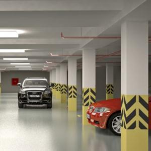 Автостоянки, паркинги Суздаля