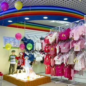 Детские магазины Суздаля