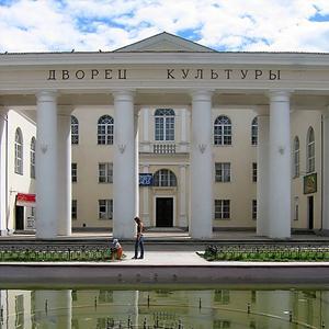 Дворцы и дома культуры Суздаля