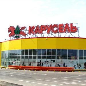 Гипермаркеты Суздаля