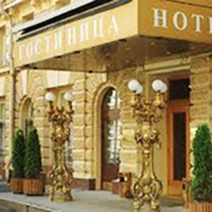 Гостиницы Суздаля