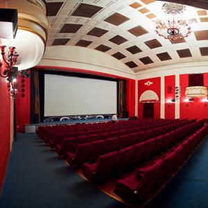 Кинотеатры Суздаля