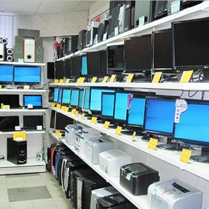 Компьютерные магазины Суздаля