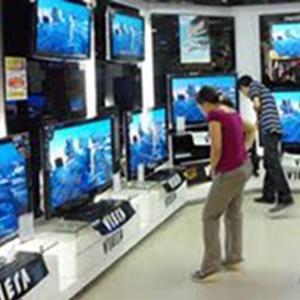 Магазины электроники Суздаля