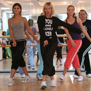 Школы танцев Суздаля