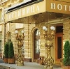 Гостиницы в Суздале
