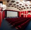 Кинотеатры в Суздале