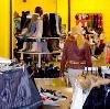 Магазины одежды и обуви в Суздале