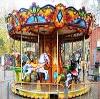 Парки культуры и отдыха в Суздале