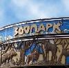 Зоопарки в Суздале