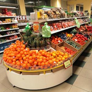 Супермаркеты Суздаля