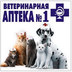 Ветеринарные аптеки Суздаля