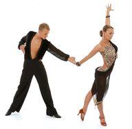 Школа Доминант - иконка «танцы» в Суздале