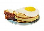 Ресторан Трактир - иконка «завтрак» в Суздале